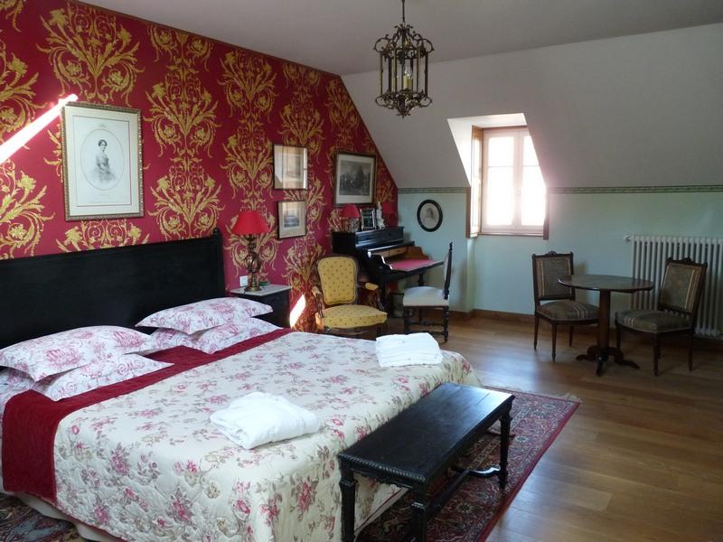 Eug nie chambres d 39 h tes en bourgogne - Chambre d hote de charme angers ...