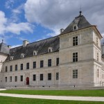 Château Ancy chambre hote charme