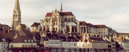 Auxerre chambres d 39 h tes en bourgogne for Chambre d hotes de charme bourgogne