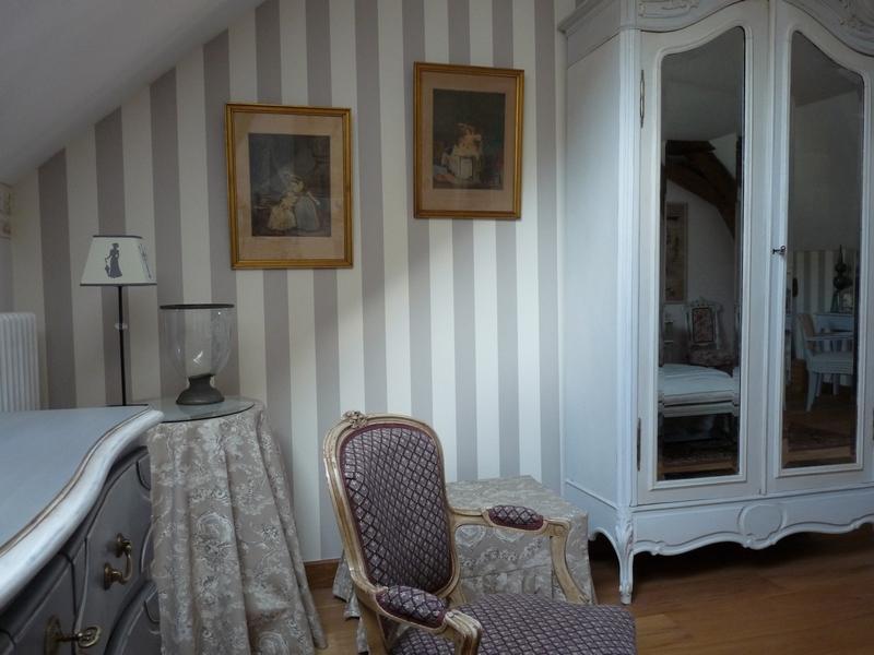 Chambre d h tes ludivine chambres d 39 h tes en bourgogne for Chambre hote romantique