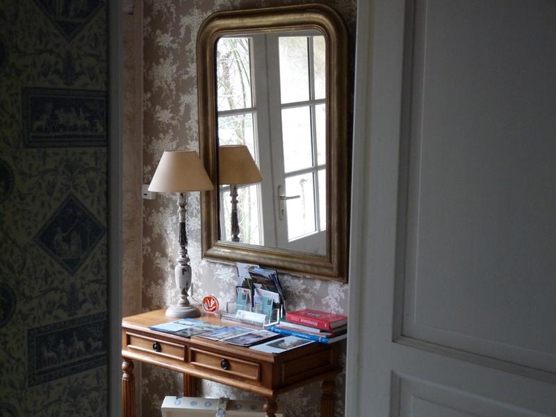 Chambre d h tes pr s de chablis chambres d 39 h tes en for Bourgogne chambre hote