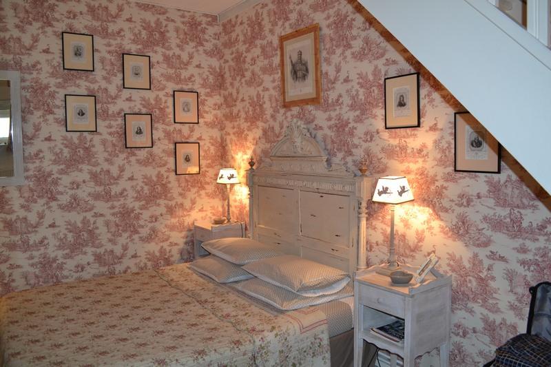 La chambre d h te pastorale chambres d 39 h tes en for Bourgogne chambre hote