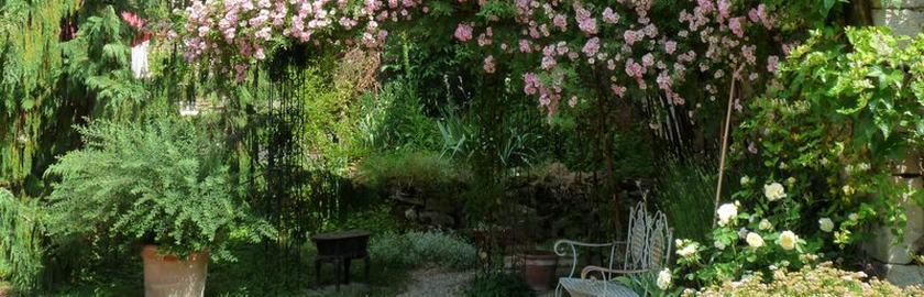 Jardins chambres d 39 h tes en bourgogne - Chambres d hotes de charme en bourgogne ...