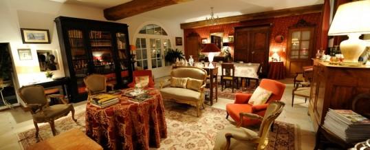 interieur salon