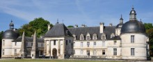 chateau-de-tanlay-bourgogne