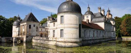 Randonnées des 3 Châteaux