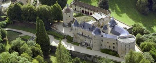 Chambre d'hôtes:Château de Chastellux