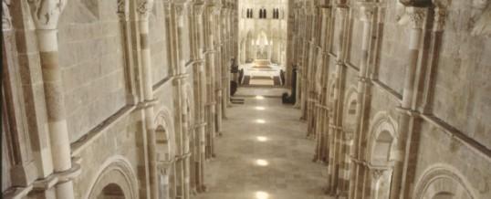 Solstice d'été Vézelay