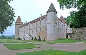Chambres Bourgogne:Bazoches