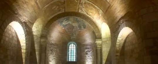 L'Abbaye Saint Germain