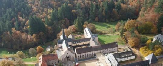 ÉlégantesChambres d'hôtes :Abbaye