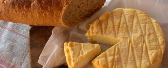 Maison d'hôtes Bourgogne:Fromage