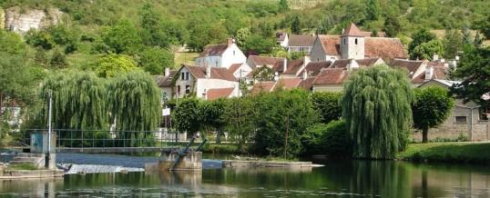 Agréable maison d'hôtes:Saint Bris