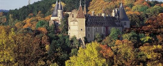 Château La Rochepot