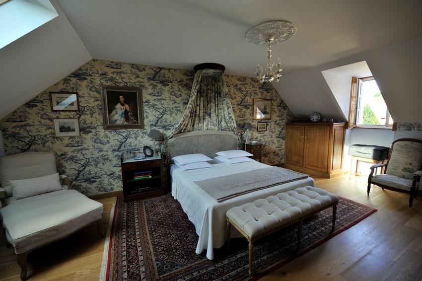 Diane chambres d 39 h tes en bourgogne - Chambre d hote de charme angers ...