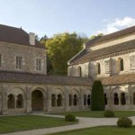 Abbaye de Fontenay chambre hote