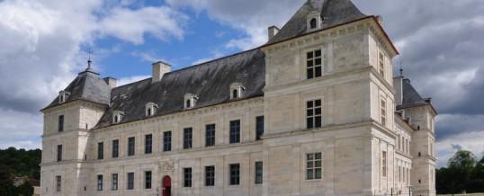 Hébergement Charme/Ancy-Le-Franc