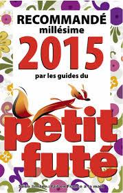 Petit Fute 2015