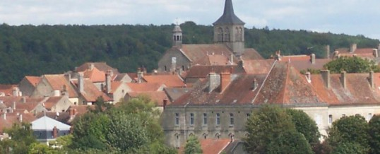 Chambres de charme:Flavigny