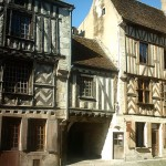 Noyers sur Serein chambres hotes charme