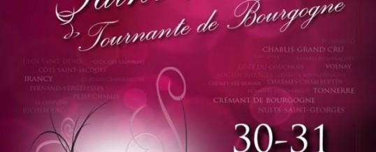 Chambres d'hôtes en Bourgogne:Irancy