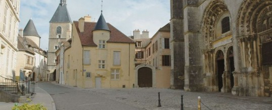 Élégante Maison de charme:Avallon
