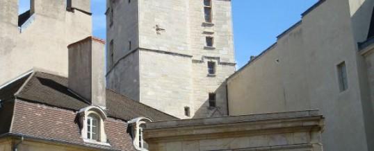 Adorable Maison d'hôtes: Dijon