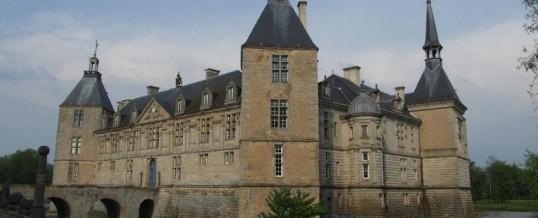 Jolie maison d'hôtes:Sully-Saint-Léger