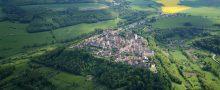 flavigny-sur-ozerain-maison-d'hôtes