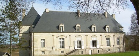 Chambre d'Hôte en Bourgogne